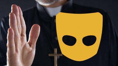 Photo of Un cura es detenido por gastar los fondos de la Iglesia en Grindr