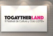 togaytherland exposición lgtb