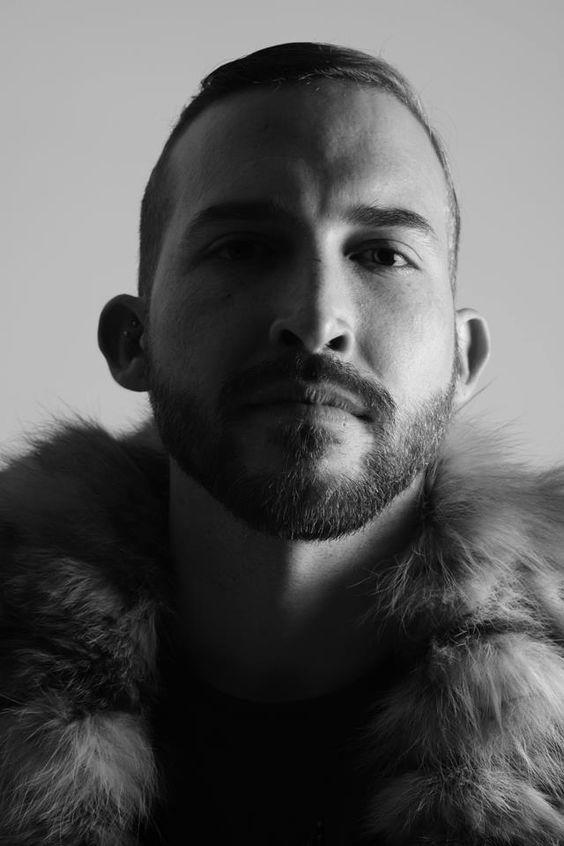 Leo Peralta. Christopher Makos