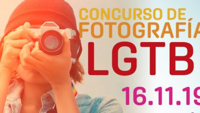 Photo of Concurso de Fotografía LGTBI