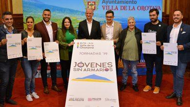 Photo of Tenerife acoge las Jornadas Jóvenes Sin Armarios: referente del discurso joven LGTBI de todo el país
