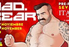 Photo of La pre-party del Mad Bear 2019 se celebrará en Sevilla
