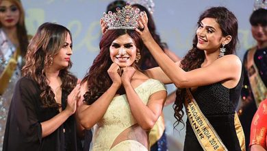Photo of Miss Transqueen, la ceremonia que empodera al tercer sexo de la India