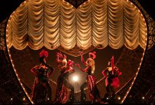 Photo of Moulin Rouge! The Musical llegará a Londres en 2021