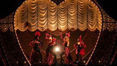 Photo of Moulin Rouge! The Musical llegará a Londres en 2021