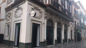 Nua Club Sevilla