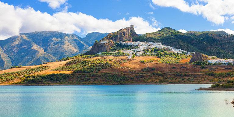 Turismo LGTB+ Andalucía
