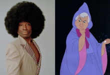 Billy Porter Cenicienta