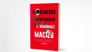 Photo of Libros LGTB+ recomendados: Condenados a entenderse