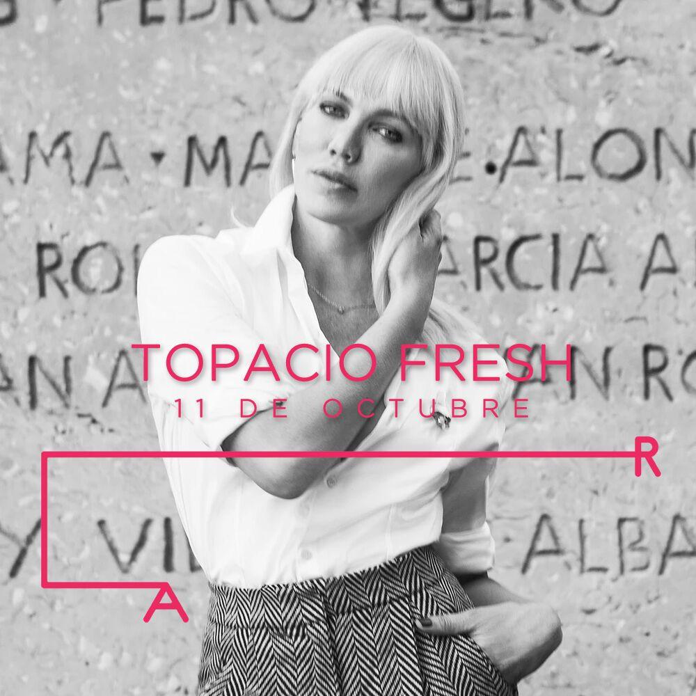Topacio Fresh