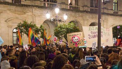 Photo of El Ayuntamiento de Sevilla anula las subvenciones a las asociaciones LGTBI en 2019