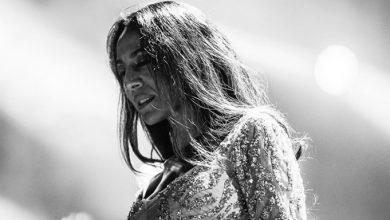 Photo of Mónica Naranjo publica las canciones de su nuevo álbum 'Renaissance'