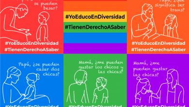 Photo of Entidades LGTBI exigen que se cumpla la legislación y se imparta educación en diversidad LGTBI de forma obligatoria