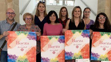 Photo of El socialista Miquel Iceta, la actriz Anabel Alonso y Greenpeace reciben los premios Baeza Diversa