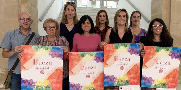 Premios Baeza Diversa