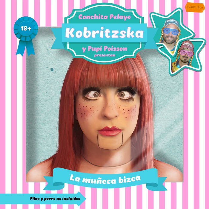 Conchita Pelayo Kobritzska