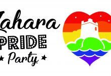 Photo of Nos vamos al Festival LGTB+ Zahara Pride Party el 30 de mayo de 2020
