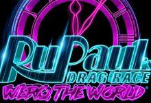 Photo of El tour Werq The World de 'RuPaul's Drag Race' llegará a Madrid y Barcelona