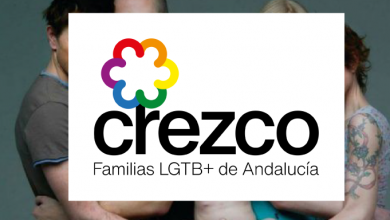Photo of Crezco Familias LGTB+ de Andalucía
