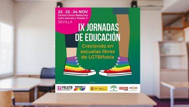 Photo of DeFrente celebra las IX Jornadas de Educación los días 22, 23 y 24 de noviembre