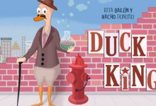 Photo of Lectura LGTB recomendada: 'Duck King' un cuento con protagonista trans