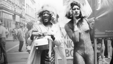 Photo of Marsha y Sylvia: Memoria Histórica en Stonewall