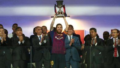 Photo of La Supercopa de España se celebrará en un país que no respeta los derechos humanos