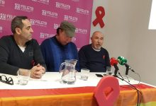 Photo of FELGTB exige el acceso de las personas mayores con VIH a centros residenciales