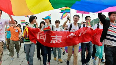 Photo of China considera legalizar el matrimonio homosexual