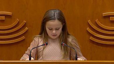 Photo of El discurso de una niña transexual de 8 años en la Asamblea de Extremadura emociona al mundo