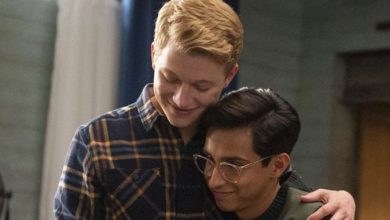 Photo of Disney presenta a su primera pareja abiertamente gay