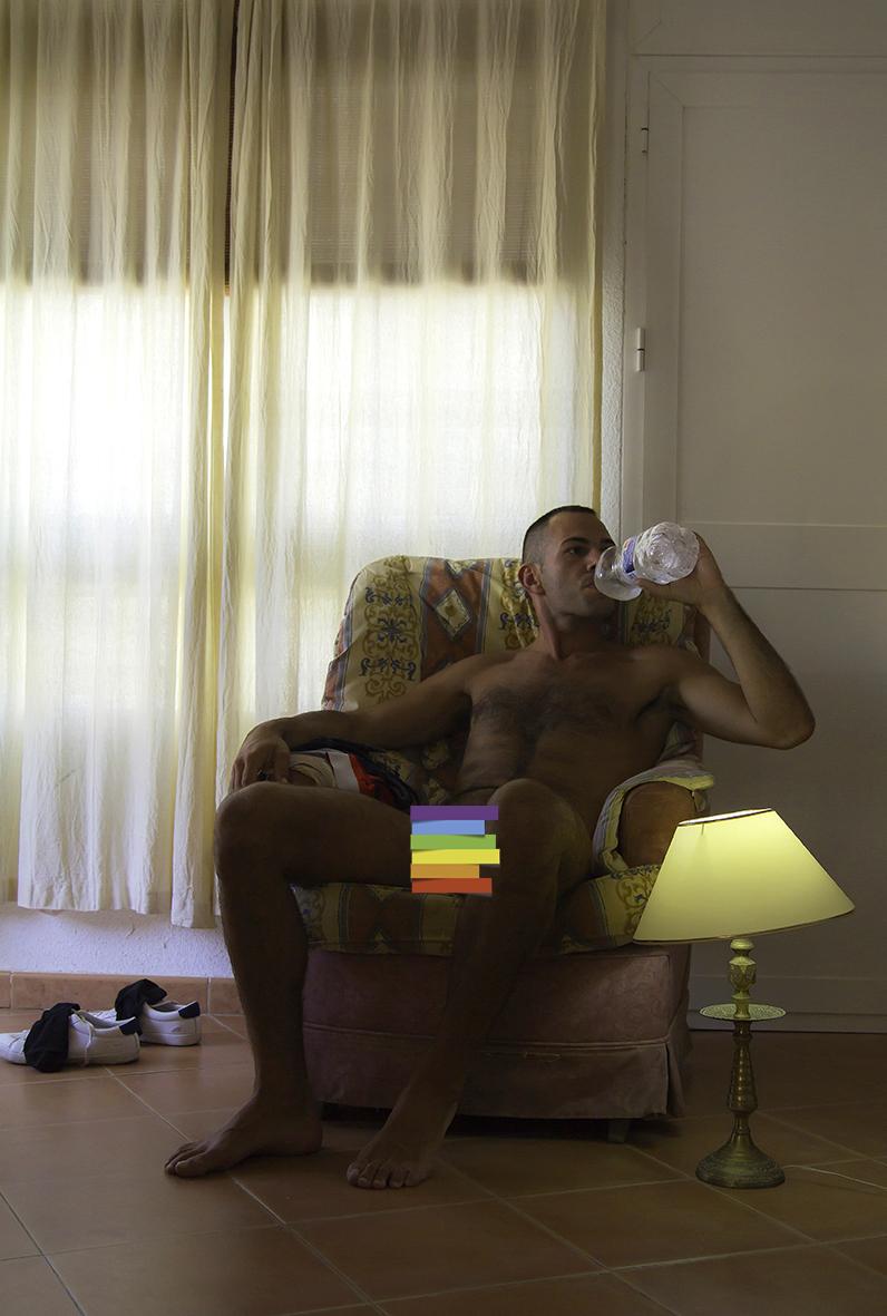 hombres desnudos sexys