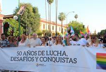 Photo of Orgullo de Sevilla 2020: ¡Ya conocemos la fecha!