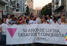 Photo of El Ayuntamiento de Sevilla anuncia la puesta en marcha de puntos visibles LGTB+ y programas de sensibilización