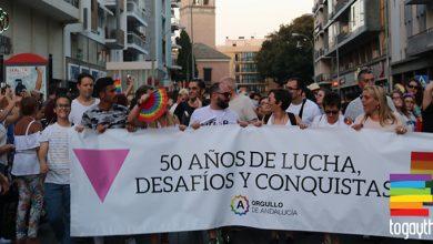 IGLTA Sevilla. Subvenciones LGTB