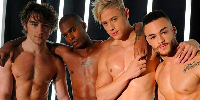 actores porno gay