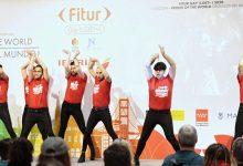 Photo of FITUR GAY (LGBT+) cierra su 10ª edición con un gran show de Tacones Manoli