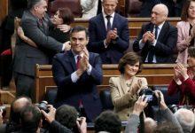 Photo of FELGTB considera un avance social la formación de un Gobierno progresista que apueste por los derechos LGTBI