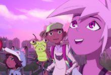 Photo of Kipo y la era de las bestias mágicas: DJ Benson declara su homosexualidad a Kipo