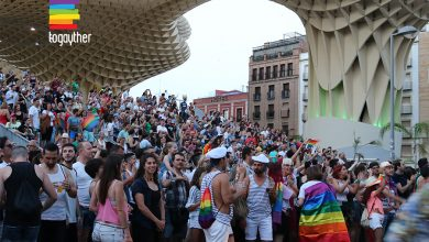 .Orgullo LGTBI Andalucía 2020. Orgullos LGTB+ España 2020