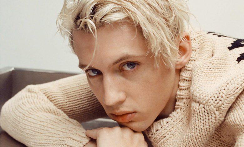 6 temas san valentin queer Troye Sivan