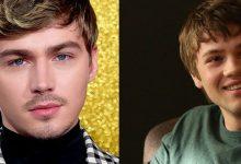 Photo of Dos actores gays de Netflix muestran su amor en las redes