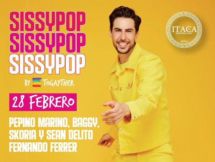 Fiesta LGTB+