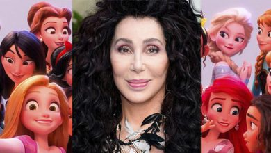 Photo of Cher, ¿la nueva villana de Disney?