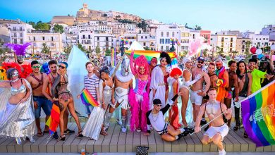 Photo of Ibiza Gay Pride 2020 celebra su sexta edición del 10 al 13 de junio