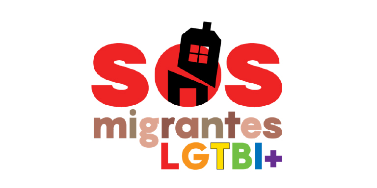 SOS Migrantes LGTB