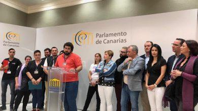 Photo of Registrada la proposición de ley para la protección integral de las personas trans e intersex en Canarias