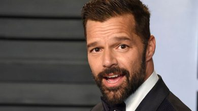 Photo of Ricky Martin: «Todos sabían que yo era gay»