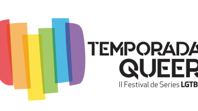 Photo of Aplazada la segunda edición de Temporada Queer, el Festival de Series LGTB+