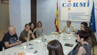 Photo of Diferentes entidades desarrollarán el primer estudio sobre las personas LGTBI con discapacidad en España